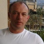 Вячеслав 53 года (Скорпион) Выборг