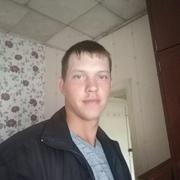 иван копов, 26, г.Большеречье
