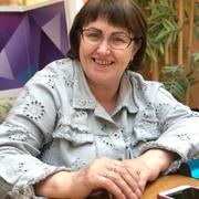 Алена 52 года (Овен) Ачинск