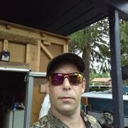 John, 43, г.Сиэтл