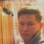 Семён 39 Петропавловск-Камчатский
