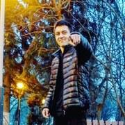Фаррух, 23, г.Солнцево