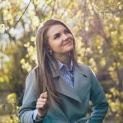 Анна 27 лет (Стрелец) Минск
