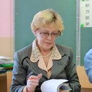 Ольга, 63, г.Енисейск