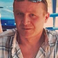 Александр, 43 года, Овен, Днепрорудное