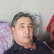 Евгений, 58, г.Миасс