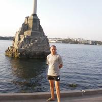 Max, 38 лет, Козерог, Рубежное