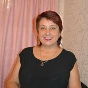 Людмила, 56, г.Сыктывкар