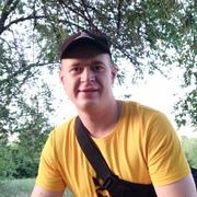 Знакомства в Кривом Роге с пользователем Владислав 27 лет (Овен)
