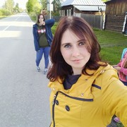 Маша, 21, г.Новая Ляля
