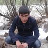 Mehrofarie, 22, Dushanbe