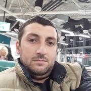 Андрей 34 Екатеринбург