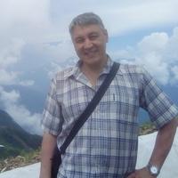 Андрей, 48 лет, Рак, Омск