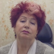 Галина 70 Владивосток
