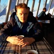 Андрей, 24, г.Тымовское