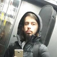 Alp Şahin, 21 год, Телец, Айдын