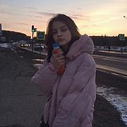 Елена, 23, г.Донской