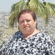 Галина, 58, г.Курган
