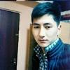 ханбек, 24, г.Алматы́