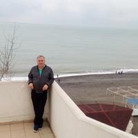 Александр, 56 лет, Козерог, Майкоп