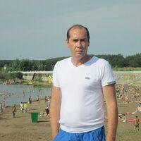 Андрей, 52 года, Близнецы, Янаул