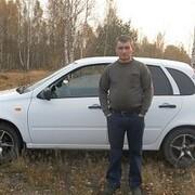 Эдуард 50 лет (Дева) Рославль