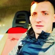 Александр 28 лет (Стрелец) Дзержинский