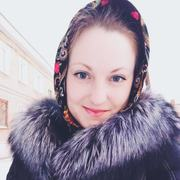 Дарья Хлопкова 28 Новоалтайск