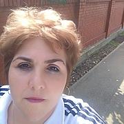 Галина, 46, г.Северская