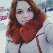 Kristina, 24, г.Лангепас