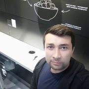 Камил, 35, г.Новосибирск