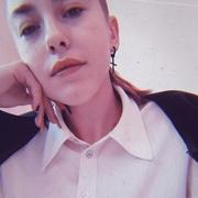 Сашка, 20, г.Октябрьский