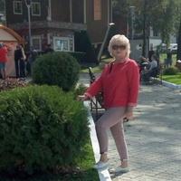 Александра, 62 года, Скорпион, Новосибирск