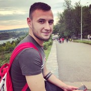 Алексей, 23, г.Уфа