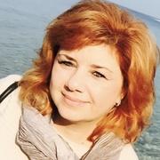 Наталья 50 лет (Рак) хочет познакомиться в Евпатории