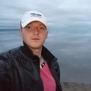 василий, 29, г.Сокол
