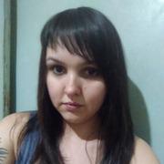 Людмила 25 лет (Овен) на сайте знакомств Энгельса