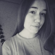 Аня, 18, г.Житомир