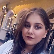 Виолетта, 20, г.Геленджик