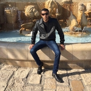 khaled, 31, г.Бат-Ям