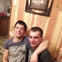 Чернов Артем, 38 лет, Весы, Новосибирск