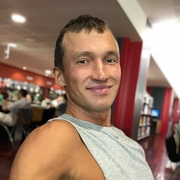 Сергей Зяблицев 35 лет (Лев) хочет познакомиться в Ницца