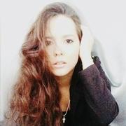 Евгения, 23, г.Нижняя Тура