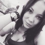 Ирина, 21, г.Кушва