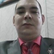 Ильнур, 31, г.Дюртюли