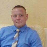 Андрей, 36, г.Североморск
