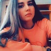 Юля, 19, г.Донецк