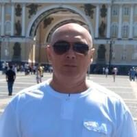 Олег, 47 лет, Лев, Санкт-Петербург
