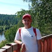 Алексей 31 Красноуфимск