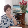 антонина, 58, г.Черкесск